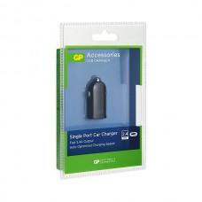GP CC22 CAR CHARGER 1 X 2.4A