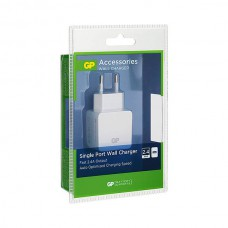 GP WA23 WALL CHARGER 1 X 2.4A