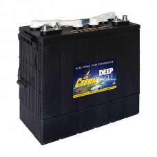 DEEP CYCLE BATTERY 12V 185AH/C20 150AH/C5