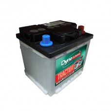 MONOBLOK TRACTION BATTERY 12V 50 AH/C20 36AH/C5