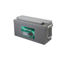 AGM BATTERY 12V 186.4AH/C20 167AH/C5 M8