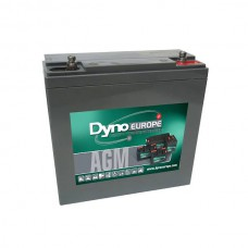 AGM BATTERY 12V 26,4AH/C20 22,6AH/C5 M5