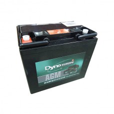 AGM BATTERY 12V 34AH/C20 28AH/C5