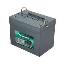 AGM BATTERY 12V 37.8AH/C20 32.3AH/C5 M6