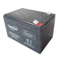 AGM BATTERY 12V 12AH/C20 10.2AH/C5 T2