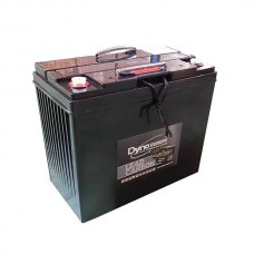 LEAD CARBON BATTERY 12V 135AH/C10 148AH/C20 M8