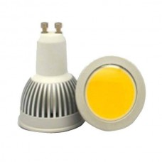 MR16 COB LED SPOTLIGHTS, DC12V 3W, C.CT 3000K, MR16 BASE, DIMMABLE 220LM