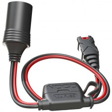12V PLUG FEMALE OUTLET
